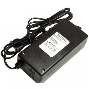 Ritar RT05D-3630-JACK 3 lépcsős akkumulátortöltő ólomakkukhoz, 36 V/3 A termék fő termékképe