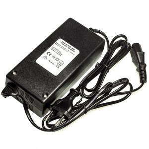 Ritar RT05D-4830-3POL 3 lépcsős akkumulátortöltő ólomakkukhoz, 48 V/3 A termék fő termékképe