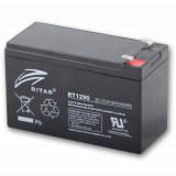 Ritar DC12-9-F2 ciklikus ólomakkumulátor 12 V/9 Ah