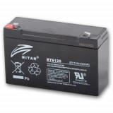 Ritar RT6120-F1 ólomakkumulátor 6 V/12 Ah