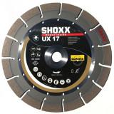 Samedia SHOXX UX17 Ø 230 gyémánt vágótárcsa