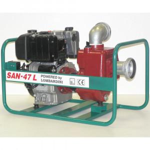 SAN-47 L önfelszívó öntözőszivattyú termék fő termékképe