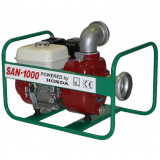 SAN-1000 szennyvízszivattyú