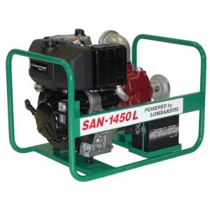 SAN-1450 L szennyvízszivattyú termék fő termékképe