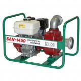 SAN-1450 szennyvízszivattyú