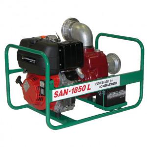 SAN-1850 L szennyvízszivattyú termék fő termékképe