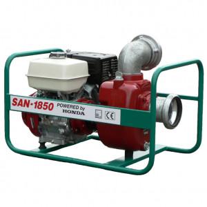 SAN-1850 szennyvízszivattyú termék fő termékképe
