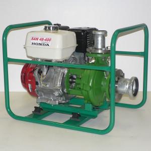 SAN 48-400 H öntözőszivattyú termék fő termékképe