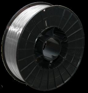 Saválló (inox) 19/9 hegesztő huzal, 1.0 mm, 15kg/tekercs termék fő termékképe