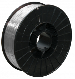Saválló (inox) 19/9 hegesztő huzal, 0.8 mm, 15kg/tekercs termék fő termékképe