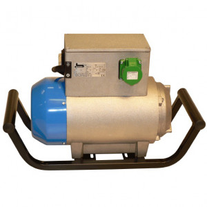Bamo SK-25T frekvenciaátalakító háromfázisú meghajtással termék fő termékképe