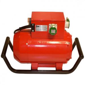 Bamo SK-60T frekvenciaátalakító háromfázisú meghajtással termék fő termékképe
