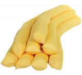 Solent S+ elnyelő zoknik vegyi anyagokhoz, 7.5 cm x 3 m, 8db/csomag