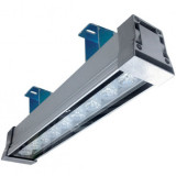 Elmark LED falmosó lámpatest, 600 mm, 1440 lm, 5500 K, 18 W