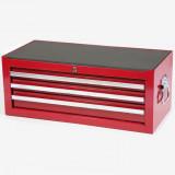 Torin Big Red TBI4003-X szerszámos láda, 3 fiókos