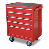 Torin Big Red TBR3005-X szerszámos szekrény, 5 fiókos