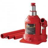 Torin Big Red PT-TF0402 hidraulikus palack emelő, alacsony, kétlépcsős, 4 t
