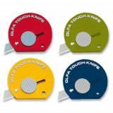 Olfa TK-4 mini doboznyitó - kulcstartó (többszínű)