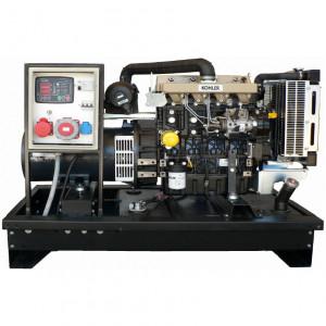 TR-27 KV áramfejlesztő (alapkivitel) termék fő termékképe
