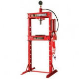 Torin Big Red TY20002 hidro-pneumatikus prés, 20 t