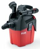 Flex VC 6 L MC 18.0 akkus mobil porszívó (akku és töltő nélkül)