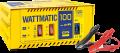 GYS WATTMATIC 100 automata akkumulátor töltő