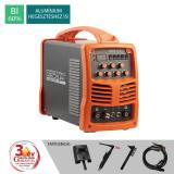 Mastroweld WSME-250 D hegesztő inverter