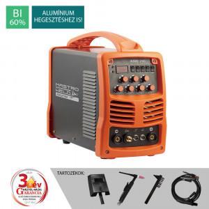 Mastroweld WSME-250 D hegesztő inverter termék fő termékképe