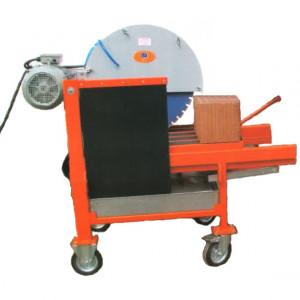 ZIVtec KTV650E téglavágó termék fő termékképe