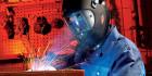 Hegesztéstechnikai gépek , kopó - és hozaganyagok