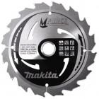 Makita M Force körfűrésztárcsák