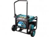 HERON benzinmotoros áramfejlesztő; 3 kVA; 230 V