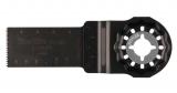 Makita multiszerszám merülő fűrészlap HCS 24x50mm fához