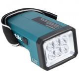 Makita Akkus LED lámpa DEADML186