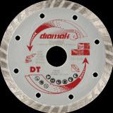 Makita Diamak turbó gyémánttárcsa 115mm 10db
