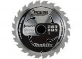 Makita Efficut körfűrésztárcsa ⌀260mm, fogszám: Z45, furat ⌀ 30mm