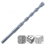 Makita SDS-Plus V-Plus kőzet fúrószár 5x210 mm