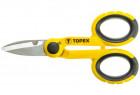 Topex kábelvágó és egyéb ollók
