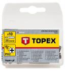 Topex csavarhúzó bitek és bit készletek