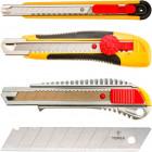 Topex törhető pengéjű kések és pengék