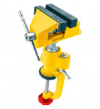 Topex 07A307 modellező satu, 75 mm