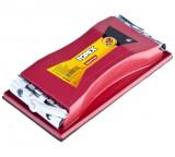 Topex 08A110 kézi csiszoló, 210x10 mm