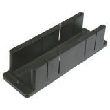 Topex 10A822 gérláda, műanyag, 45/90°, 220 mm