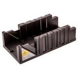 Topex 10A846 gérláda, műanyag, 22.5/45/90°, 320 mm