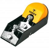 Topex 11A115 falc és simító marokgyalu, 150x50 mm