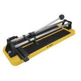 Topex 16B240 mechanikus csempevágó, alumínium munkalap, 400 mm