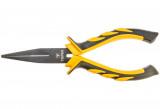 Topex 32D025 laposcsőrű fogó, 160 mm