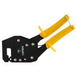 Topex 43E101 peremező fogó, 260 mm