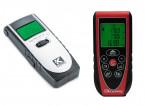 Kereső és távolságmérő eszközök