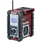 MAKITA Li-ion akkus rádiók és hangszórók